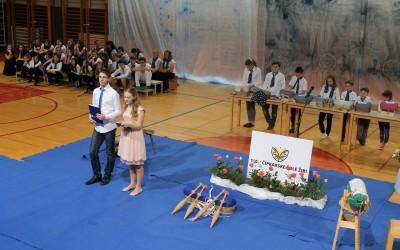 Osrednji dogodek ob 110-letnici Čipkarske šole Žiri