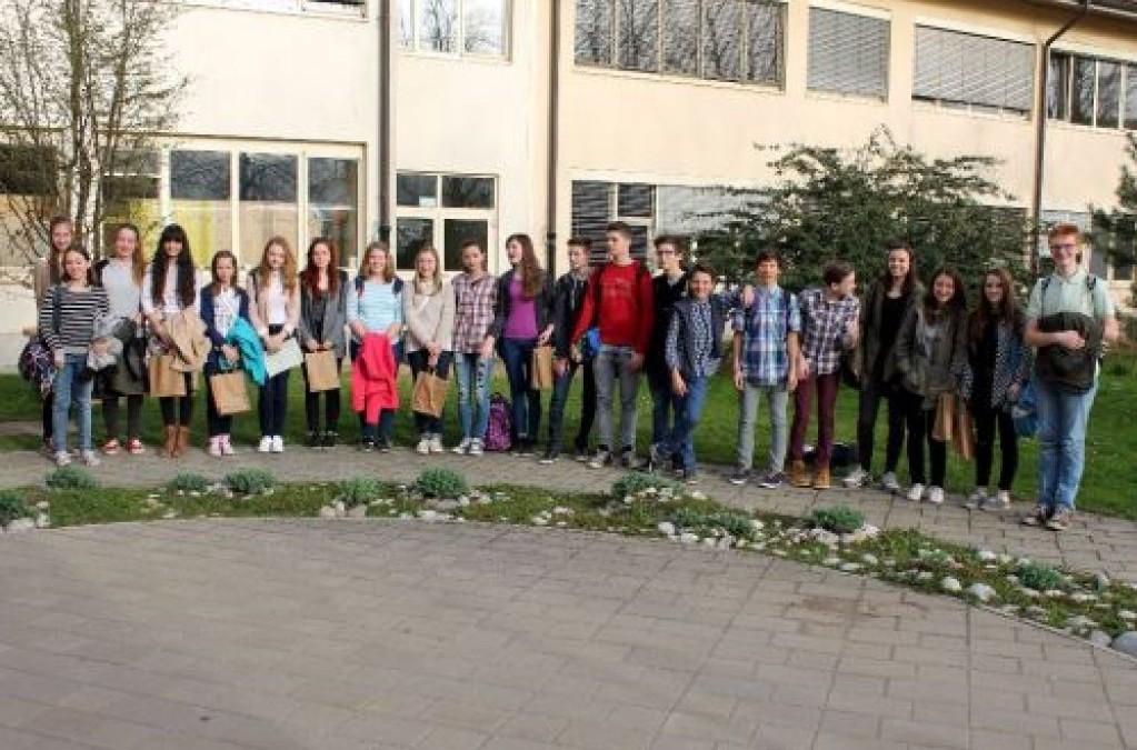 Regijsko srečanje mladih raziskovalcev