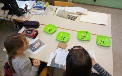 Medrazredno sodelovanje – spoznavanje življenja in poezije Franceta Prešerna