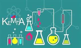 Šolsko tekmovanje iz kemije
