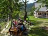 Planinska šola v naravi 2016 - Planina Razor