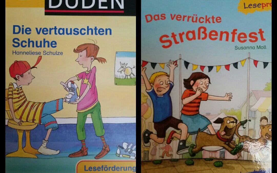 Nemška bralna značka