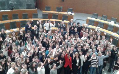 Nacionalni otroški parlament